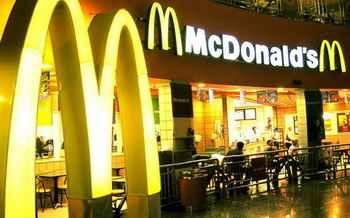 Fastfood McDonald's chính thức vào Việt Nam, khám phá ẩm thực, tin am thuc, fastfood mcdonald, hambuger, diem an uong ngon, thuc an nhanh