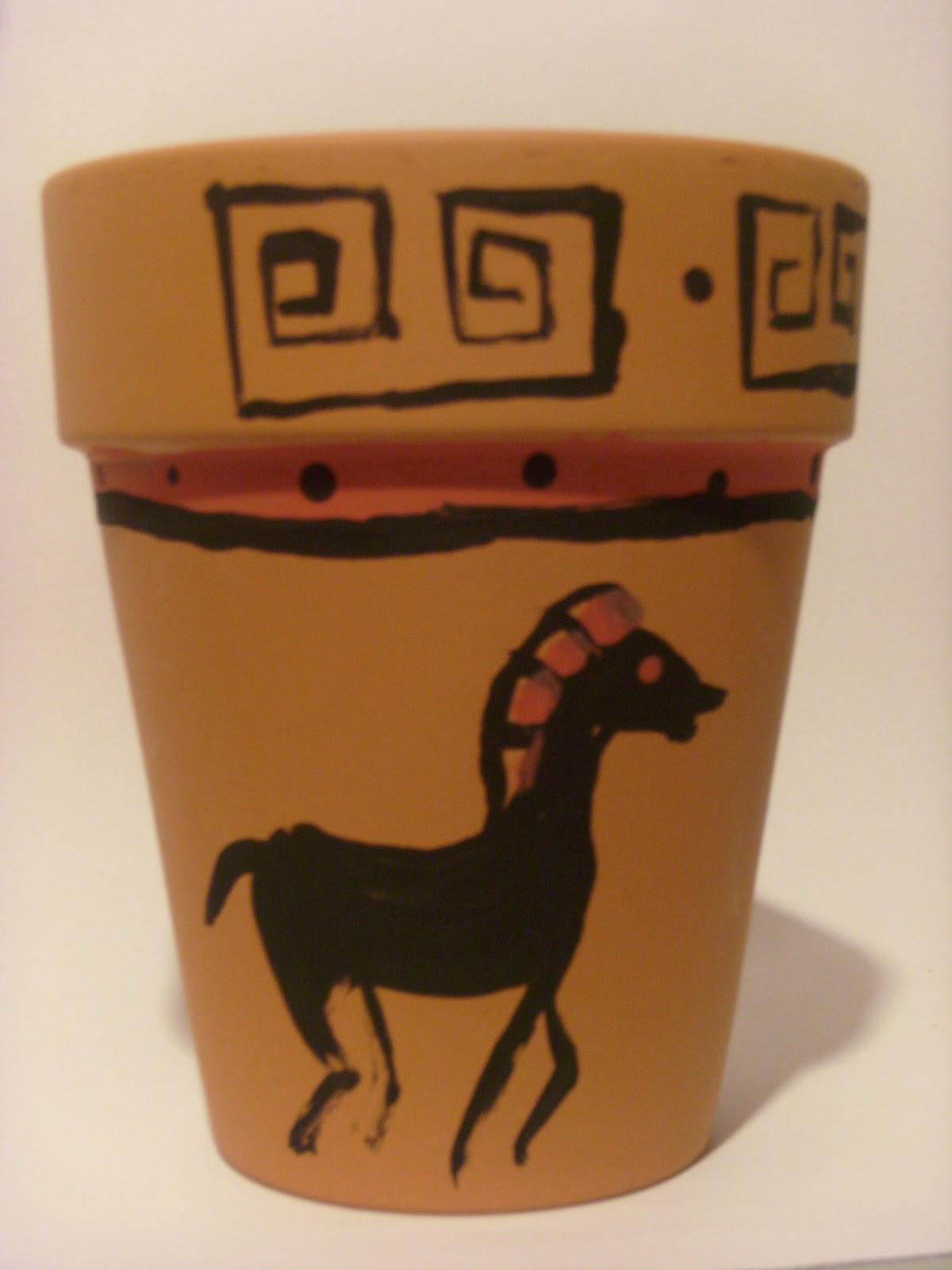 Picassos basement my big fat greek vase my sample vase reviewsmspy