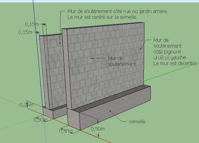 Je fais construire ma maison rectificatif for Construire ma maison