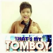 "April Mariz ""Epey"" Herher - That's My Tomboy ng Meycauayan Bulacan"