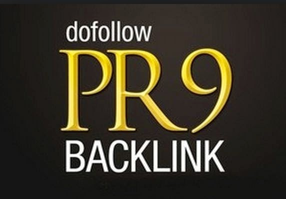 80 High Page Rank 9 and 8 Dofollow backlinks sites 2014 image picture