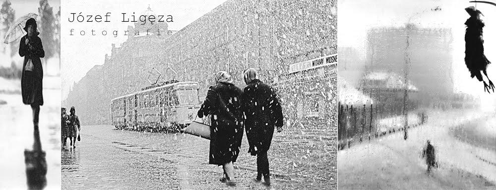 Józef Ligęza - fotografie