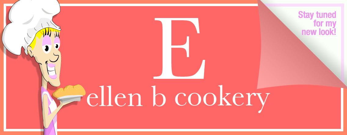 Ellen B Cookery