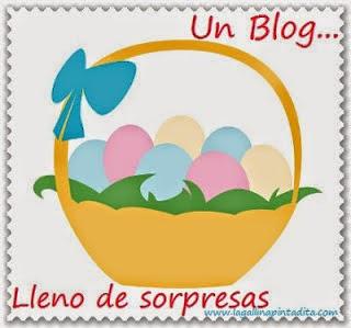 blog lleno de sorpresas