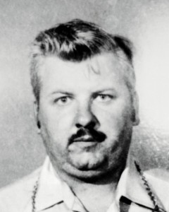 Memoirs Scream Queen Killer Saturday John Wayne Gacy