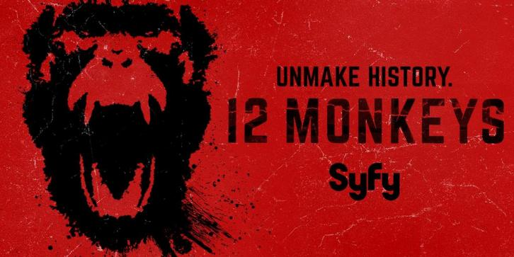 12 Monkeys - The Keys - Review