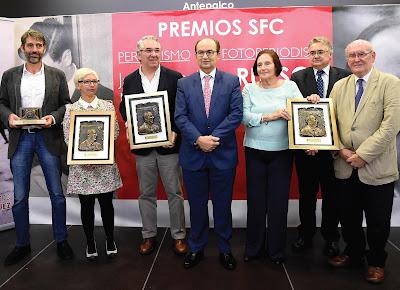 Premios Blázquez SFC
