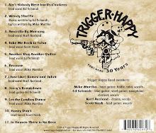 Album Liner