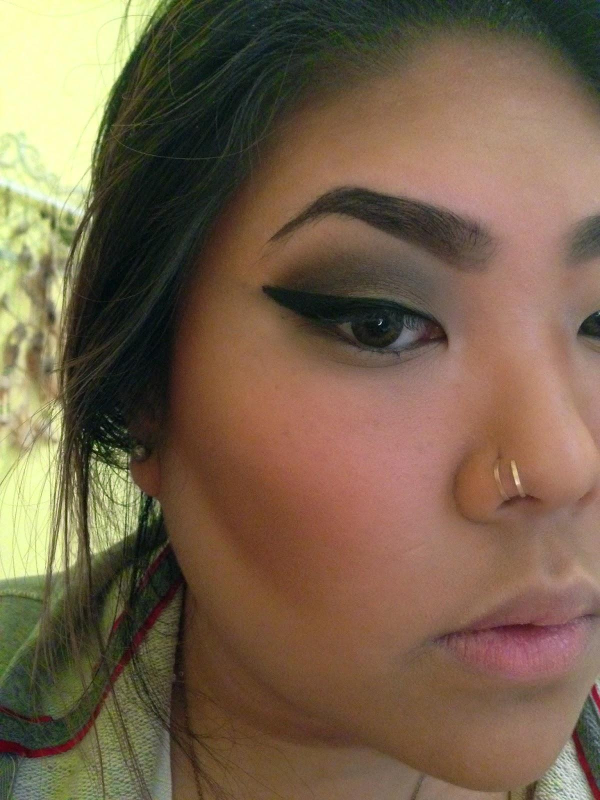 Life As A Junicorn Adore Delano Makeup Tutorial D