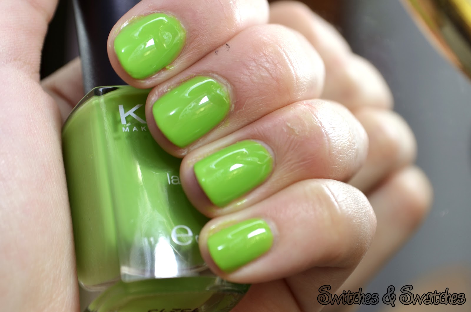 Switches & Swatches. Blog de belleza: uñas