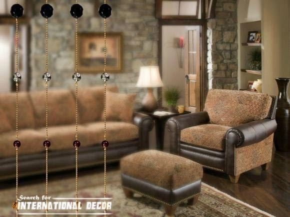 Decorative Stone Walls top trends of decorative stone wall for living room - interior