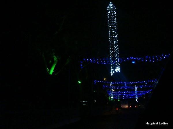 Dasara Lighting 2014 -4