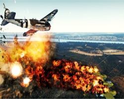 تحميل لعبة حرب الطائرات