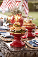 🇺🇸Patriotic Entertaining