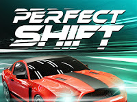 Perfect Shift v1.1.0.8556 MOD APK+DATA Terbaru
