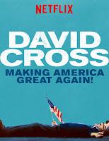descargar JDavid Cross: Making America Great Again gratis, David Cross: Making America Great Again online