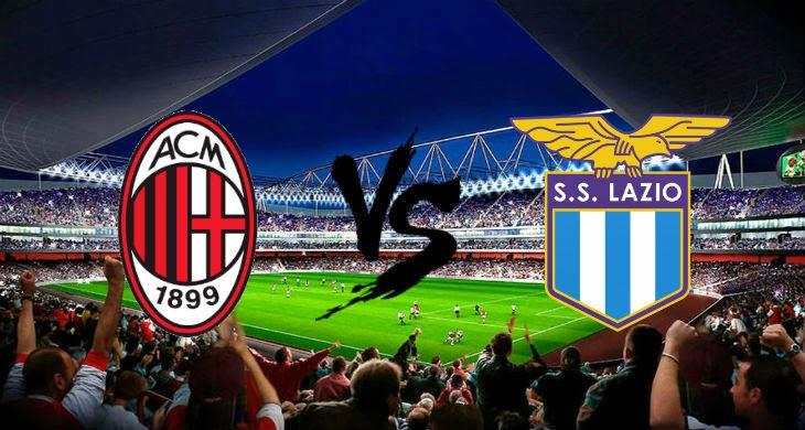 Prediksi Bola AC Milan vs Lazio 31 Agustus 2014
