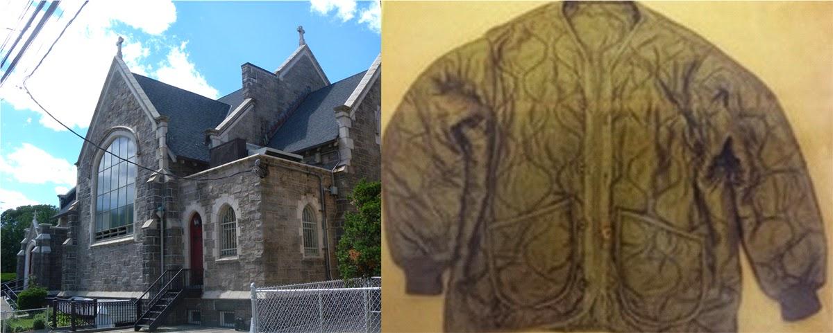 Atracador roba en 11 iglesias de Brooklyn en menos de un mes; se ha llevado artículos y dinero