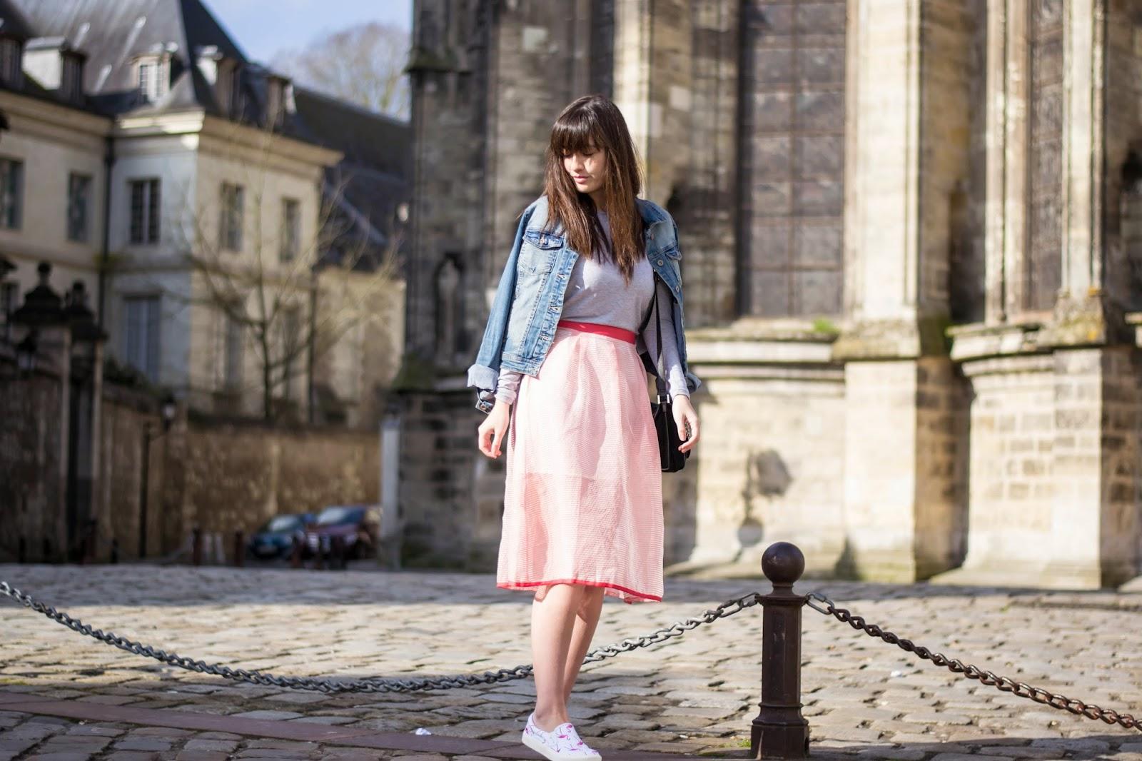 Blog parisian