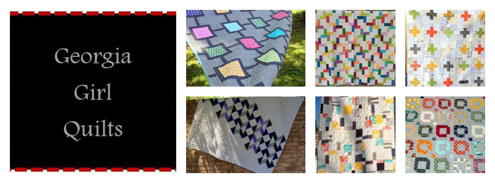 Georgia Girl Quilts