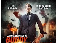 Buddy Hutchins (2015)