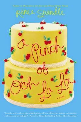 http://www.amazon.com/A-Pinch-Ooh-La/dp/0451416651/ref=sr_1_1?ie=UTF8&qid=1408289113&sr=8-1&keywords=a+pinch+of+ooh+la+la