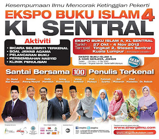 islamic-book-expo-4-kl-sentral