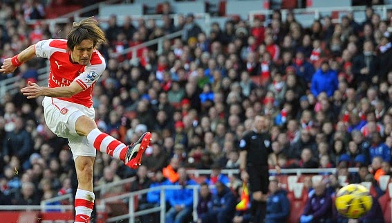 Tomas Rosicky set for Arsenal exit