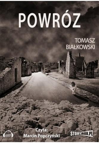 """""""Powróz"""" [audiobook] (2015)"""
