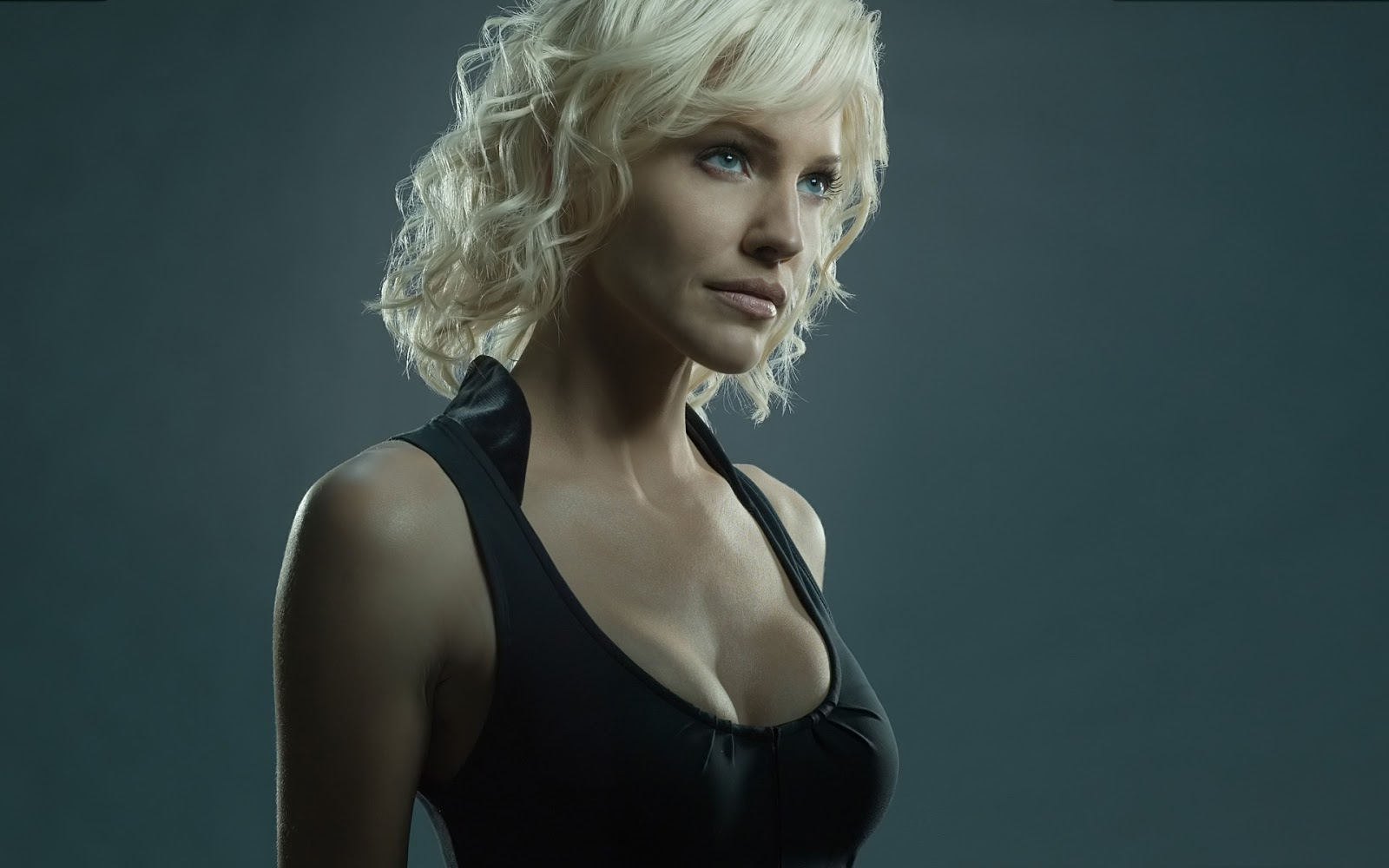 Ascension - Tricia Helfer to Star