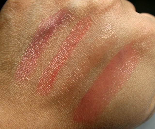 Lancome Baume In Love Review, Photos & Swatches