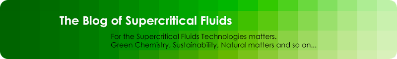 The Blog of Supercritical Fluids