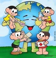 Salve o nosso Planeta!