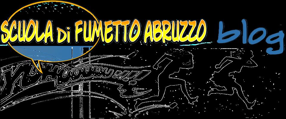 Comix Abruzzo di Fabrizio Faina e Fabrizio Del Monaco