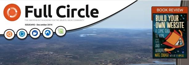 Full Circle número 92.