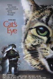 Watch Cat's Eye Online Free 1985 Putlocker