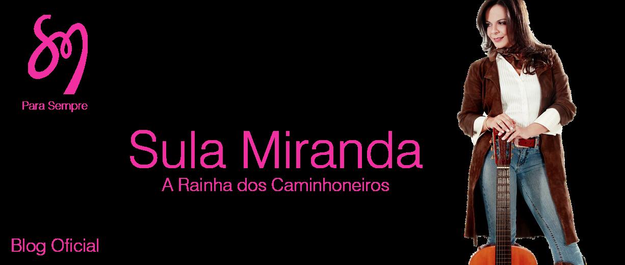 Para Sempre... Sula Miranda