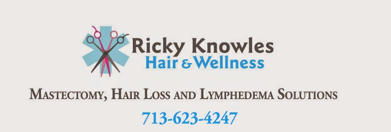 Hair Loss, Lymphedema, Mastectomy Solutions