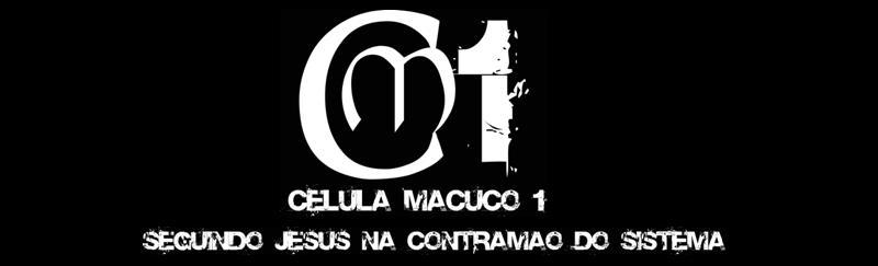 CÉLULA MACUCO 1