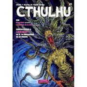 Cthulhu #1