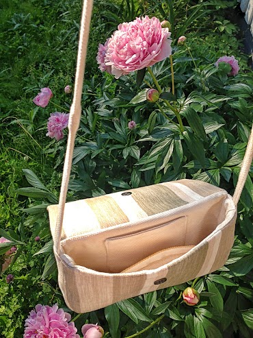 льняные сумки, сумка из льна, льнаные сумки своими руками, сумка через плечо, сумки своими руками