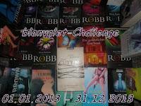 Blanvalet - Challenge