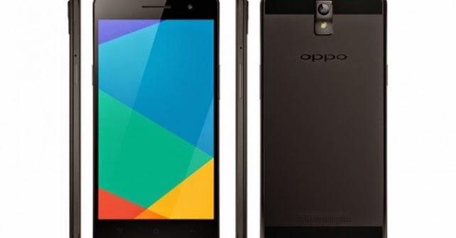 Harga Oppo R5