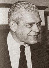 Clay Shaw