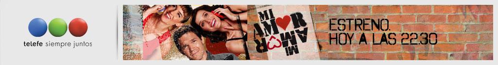 Mi Amor, Mi Amor (Telefe)
