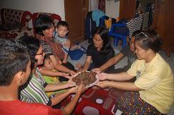 Spirit Dayok Binatur Persaudaraan