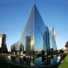 Catedral de Cristal - Califórnia - USA