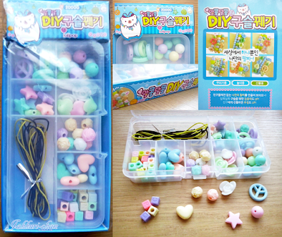 Kawaii Box - DIY Bracelet Kit