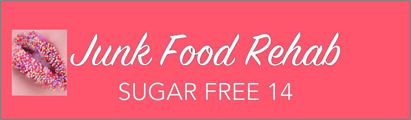 Junk Food Rehab