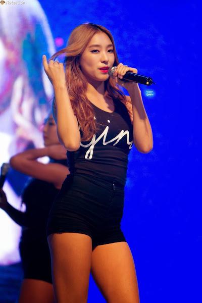 Bora Live 2014